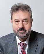 Prof. Dr.-Ing. Jürgen Weber