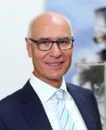 Dr.-Ing. Gerd Scheffel